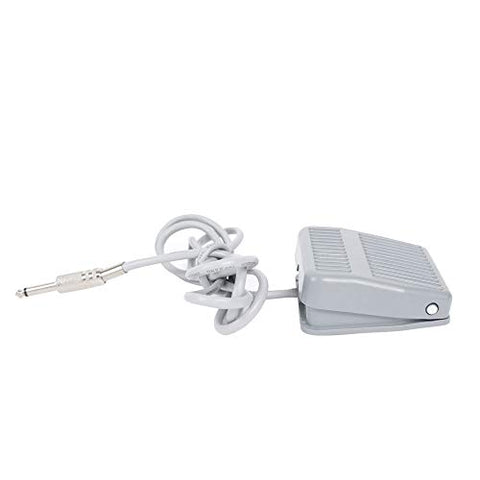 Tattoo Foot Pedal-BMX Tattoo Foot Switch Use For All Of Tattoo Power Supply (Grey))