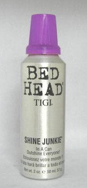 TIGI Bed Head Shine Junkie In a Can
