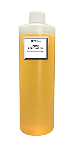 Grand Parfums Perfume Oil  Black Opium Type By Y S L, Yves St Laureant Body Oil For Women, Our Inter