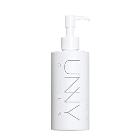 Unny Club Makeup Remover Gel, Remove All Dirts & Waterproof Makeup Mild & Effectively, 250ml