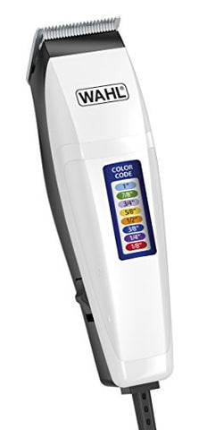 Wahl Color Code Clipper Kit #9155-700