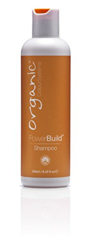 Organic Colour Systems Power Build Shampoo 250ml/6.76 Fl Oz