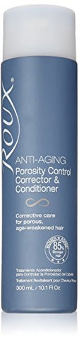 Roux Anti Aging Porosity Control Corrector & Conditioner, 10.1 Oz