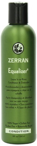 Zerran Equalizer Conditioner, 8 Ounce