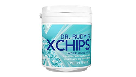 Dr Rudy's Xchips (Mint)