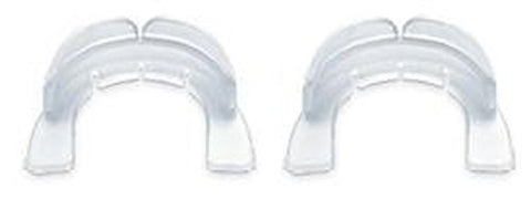 2 TotalGard StressGard II Night Tooth Bruxism Teeth Mouth Guards TMJ