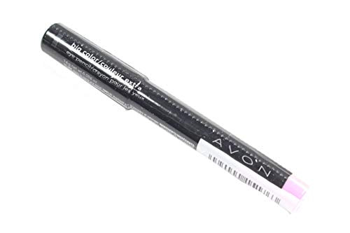 Set of 2 Amoldar Big Color B701 Antique Lilac Eye Shadow Pencil 094000151763