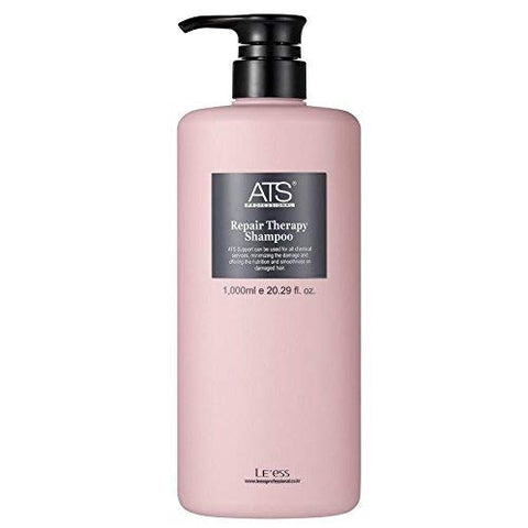 ATS Professional Repair Therapy Shampoo (Large)