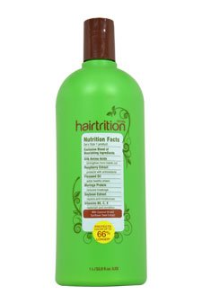 Zotos Hairtrition Sulfate-Free Color Protect Conditioner, 33.79 Ounce