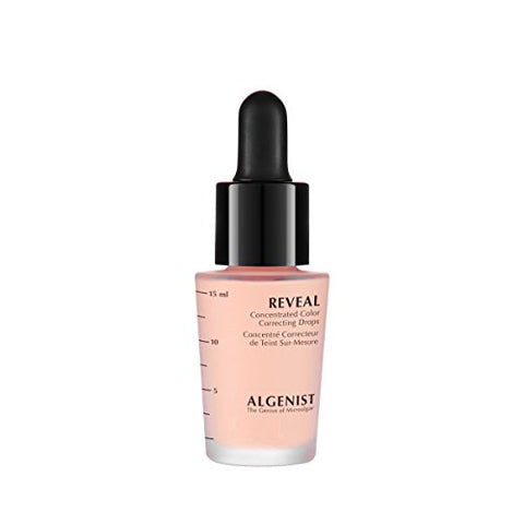 Algenist Reveal Concentrated Color Correcting Drops Pink
