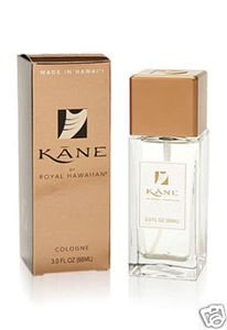 Hawaiian Kane Cologne 3 Oz By Royal Hawaiian Perfumes