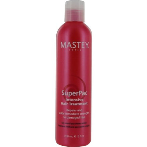 Mastey Superpac Intensive Reconstructor Conditioner, 8 Fluid Ounce