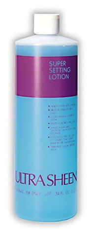 Super Setting Lotion
