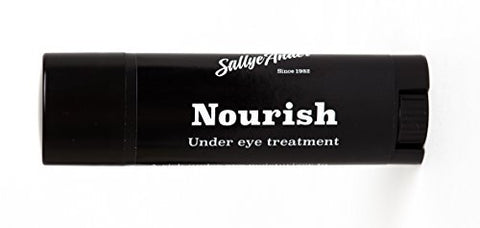Sallye Ander Nourish Under Eye Treatment For Dark Circles, Crow's Feet, Fine Lines, And Puffiness   N