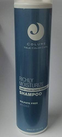 Colure Richly Moisturize Shampoo (New Packaging) 10.1 floz