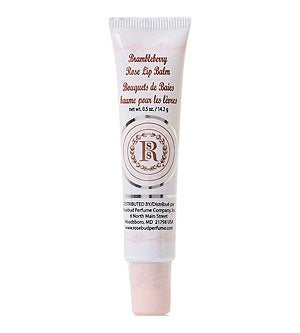 Rosebud Perfume Co. - Smith's Lip Balm Tube Brambleberry Rose - 0.5 oz.
