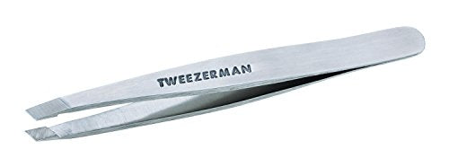 Tweezerman Petite Tweeze Set With Pink Case Model No. 4048 Pkr
