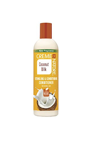 Creme of Nature Coconut Milk Detangling Conditioner