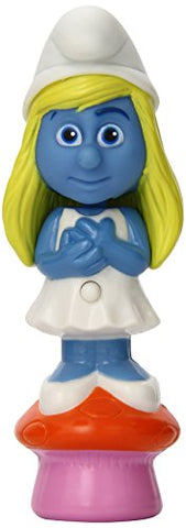 Brush Buddies Childrens Toothbrush, The Smurfs Poppin Smurfette, (Pack of 6)