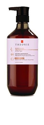 Theorie Marula Oil Transforming Conditioner - Sulfate-Free, 13.5 fl.oz