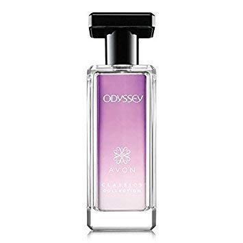 Odyssey by Avon Cologne Spray 1.7 oz Women