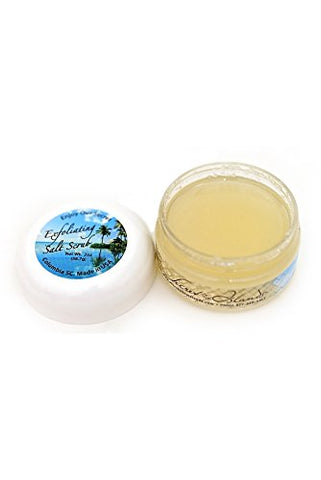 Secrets of the Islands - Ocean Breeze Salt Scrub 12 Oz