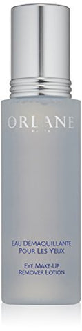 Orlane Paris Eye Make Up Remover Lotion, 3.3 Fl Oz