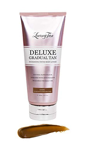 Loving Tan Deluxe Gradual Tan (Dark)
