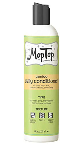 MOPTOP Daily Conditioner, 8 FZ