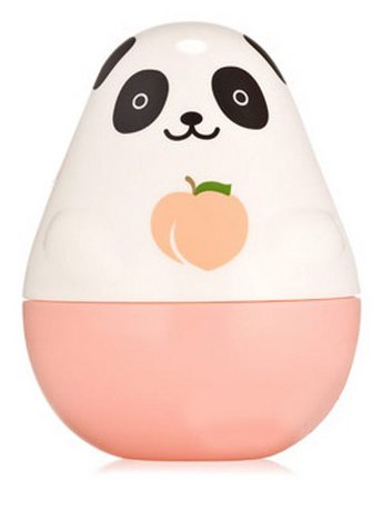 Etude House Missing You Beehappy Handcream Peach Panda, 1 Ounce
