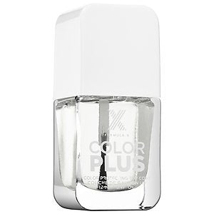 Formula X Color Plus â?? Nail Top Coat