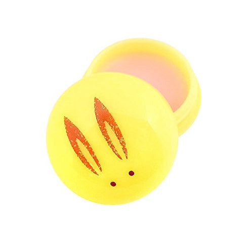 Bunny Solid Perfume (Fragrant Olive) Usagi Manju : Kyoto Bath & Body !! 1 Piece
