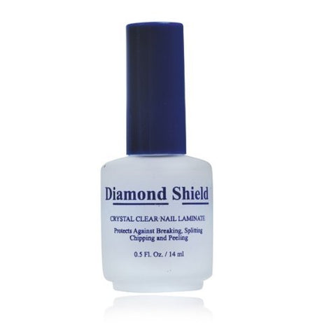 Diamond Shield Laminate Nail Polish