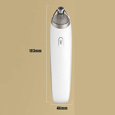 YXB Blackhead Instrument, Electric Acne Export Acne Pore Cleaner, Home Beauty Instrument