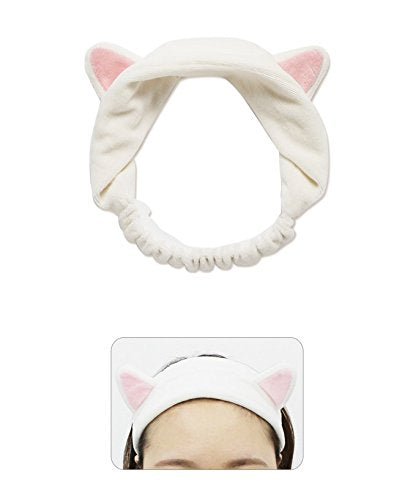 Etude House My Beauty Tool Lovely Etti Hair Band | A Cute And Lovely Tool To Keep Away Your Hair And