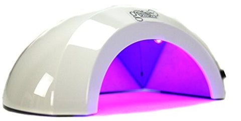 Gelish Mini Pro 45 Second Soak Off Gel Polish Curing Led Light Lamp With Timer