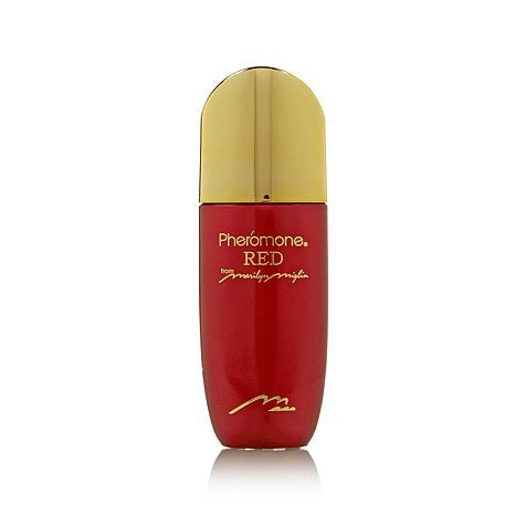 Marilyn Miglin Pheromone Red Eau De Parfum Limited Edition