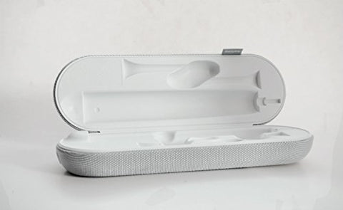 Genuine Philips Sonicare Diamond Clean Charging Travel Case   White