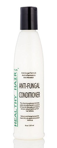 Healthy Hair Plus - Anti Fungal Conditioner - 8oz