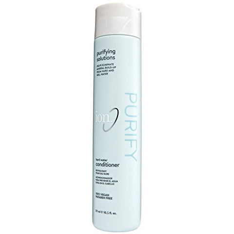Ion Hard Water Conditioner