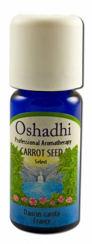 Essential Oil Singles Carrot Seed 10 mL