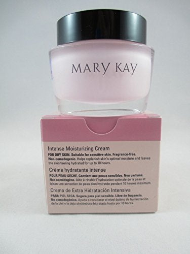 Mary Kay Intense Moisturizing Cream (Dry Skin) 1.8 Oz