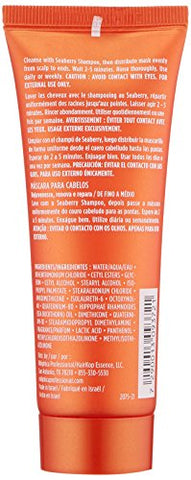 Obliphica Professional Seaberry Mask Fine To Medium, 2.54 Oz