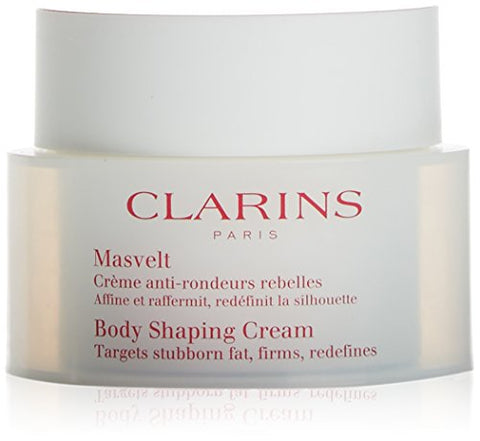 Clarins Body Shaping Cream, 6.70 Ounce