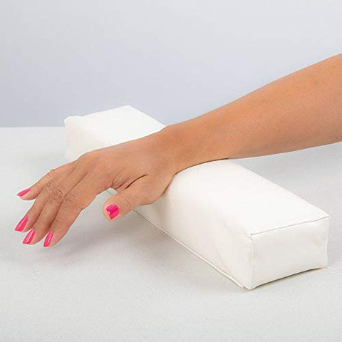 ForPro Hand and Wrist Manicure Rest Pillow Cushion Armrest size 15.5