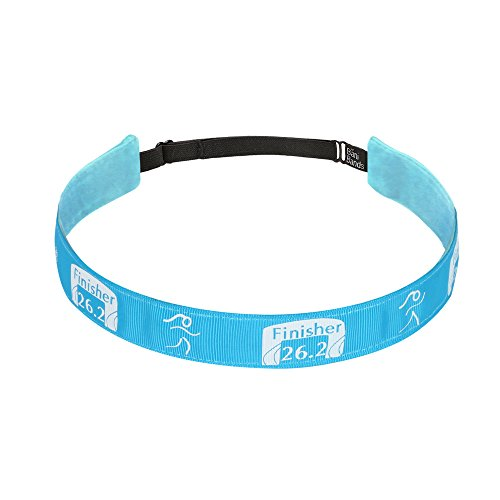 Non Slip Headbands For Girls | Bani Bands Sports Headband | No Slip Band Design
