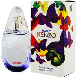 Kenzo Madly Women's 1.7 Ounce Eau De Parfum Spray