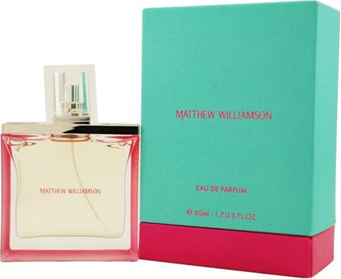 Matthew Williamson by Matthew Williamson For Women. Eau De Parfum Spray 1.7-Ounces