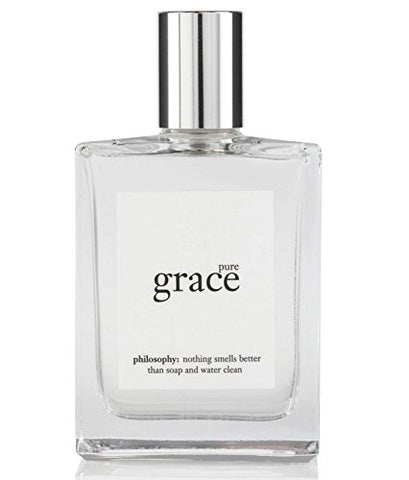 Philosophy Pure Grace Spray Fragrance, 4 Ounce