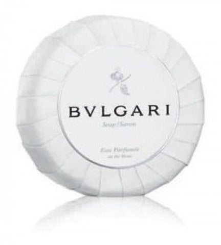 Bvlgari au the blanc (White Tea) Soap 2.6oz Set of 6